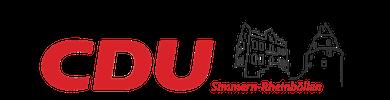 CDU Simmern-Rheinböllen Logo